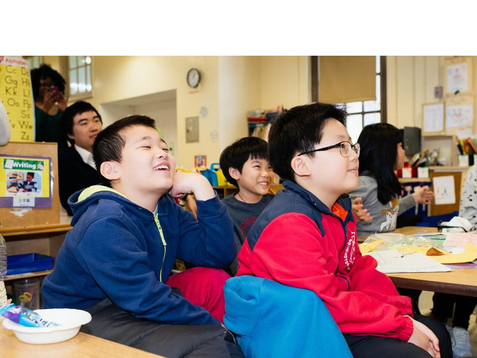 Sign up for Elementary After School at P.S. 184 Shuang Wen