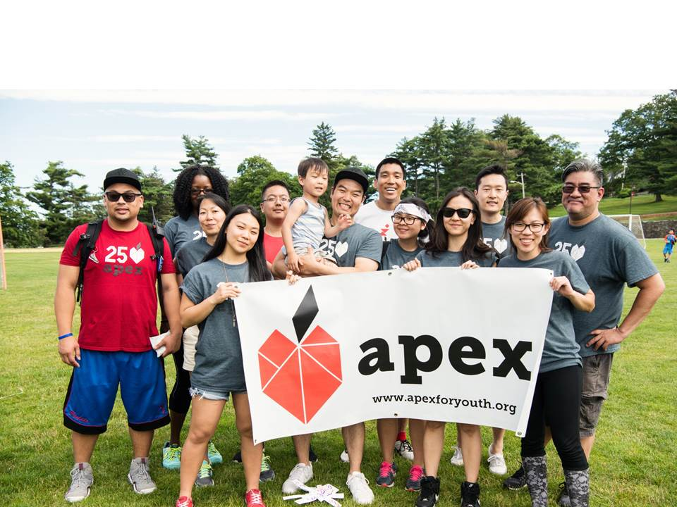 Apex is Hiring!