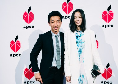 Jason Wang and Xiao Wen Ju